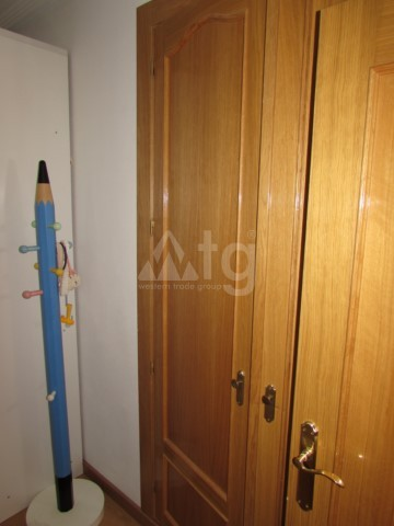 3 bedroom Apartment in Torrevieja - AG2837 - 12