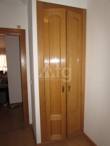 3 bedroom Apartment in Torrevieja - AG2837 - 13