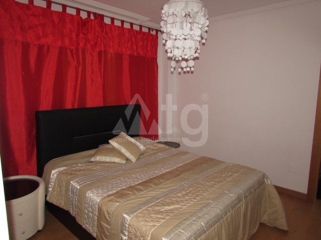 3 bedroom Apartment in Torrevieja - AG2837 - 14