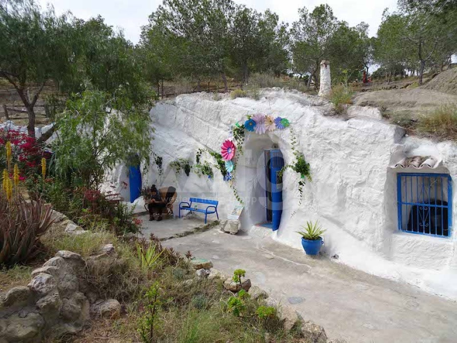 3 bedroom Apartment in Torrevieja  - AG2837 - 7