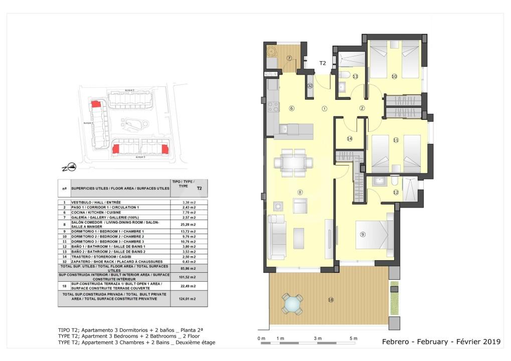 2 bedroom Apartment in Torrevieja - AGI115588 - 20