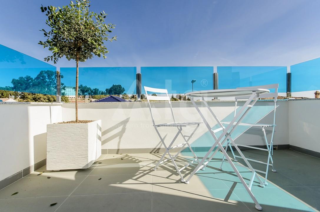 3 bedroom Apartment in Torrevieja - AGI6066 - 14