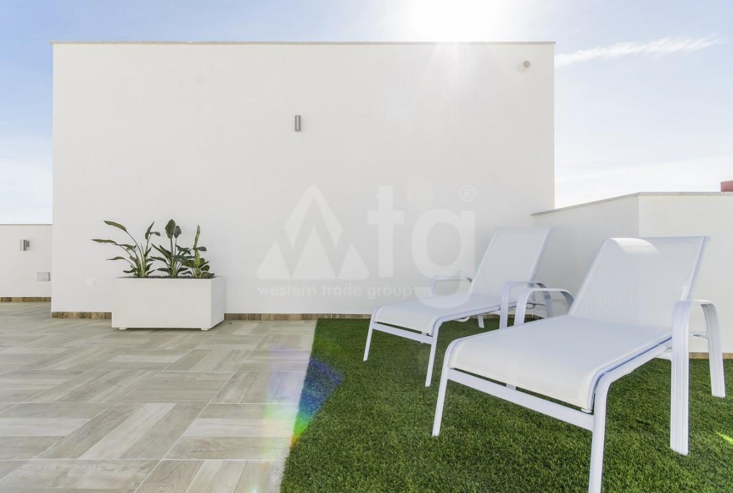 3 bedroom Apartment in Torrevieja - AGI6066 - 15