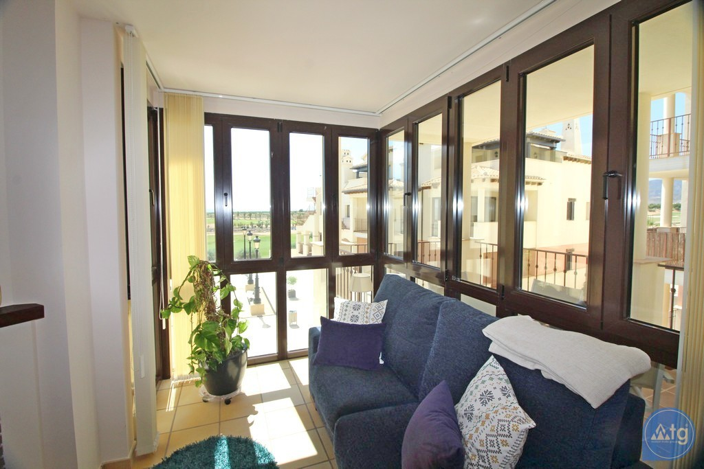 3 bedroom Apartment in Torrevieja - ARCR0271 - 14