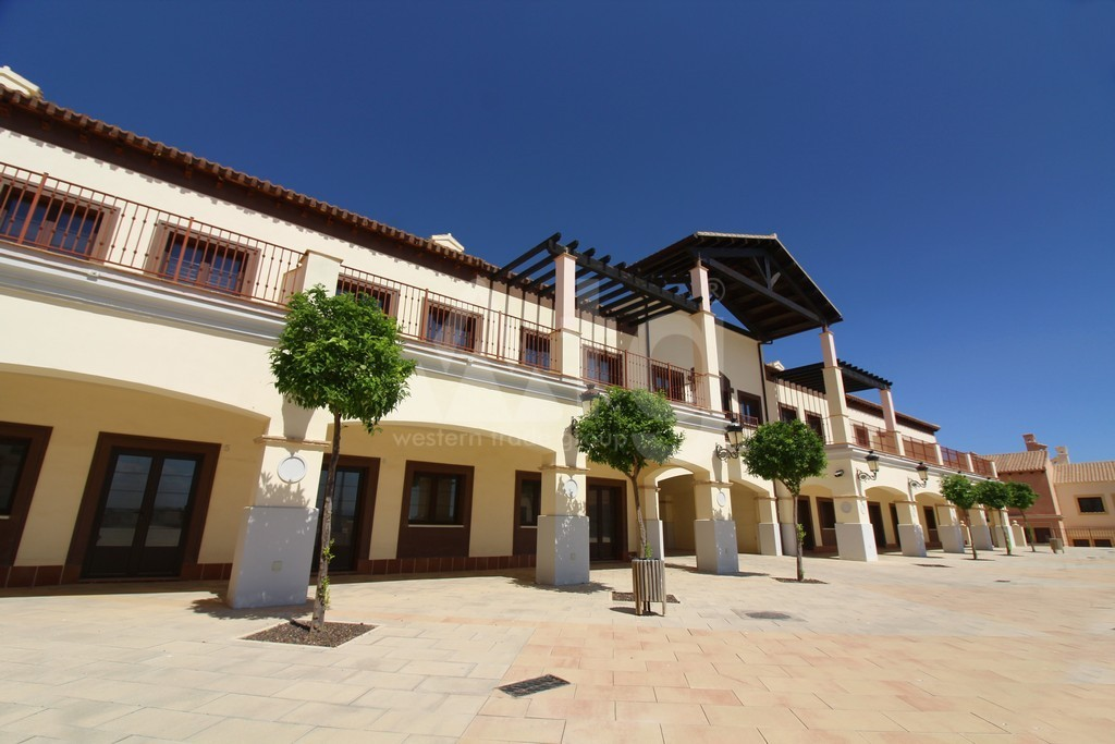 3 bedroom Apartment in Torrevieja - ARCR0271 - 6