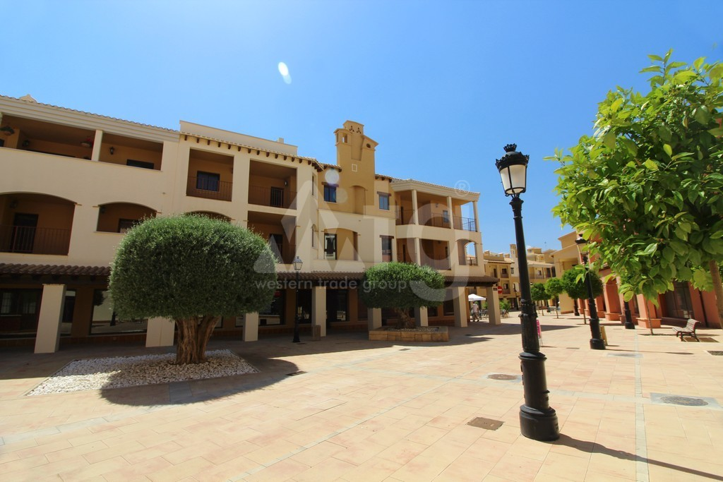 3 bedroom Apartment in Torrevieja - ARCR0271 - 7