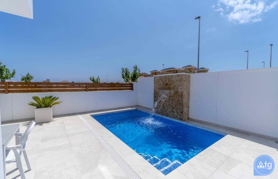 3 bedroom Apartment in Torrevieja - ARCR0478 - 4