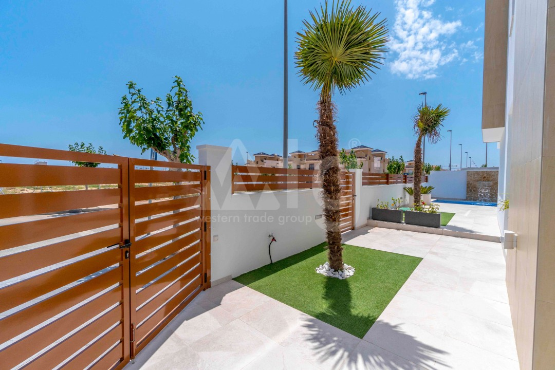 3 bedroom Apartment in Torrevieja - ARCR0478 - 7