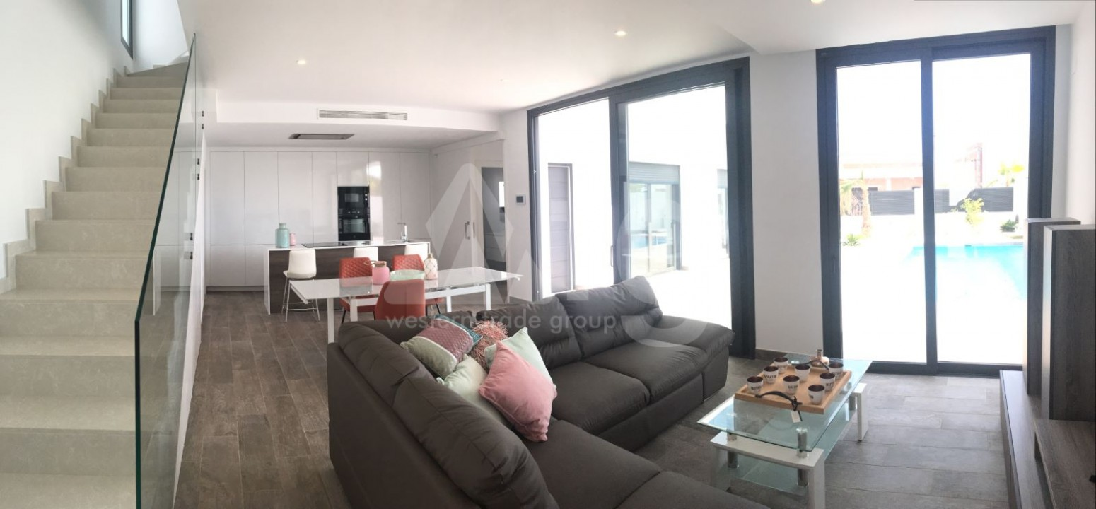 3 bedroom Apartment in Torrevieja  - EG1506 - 2