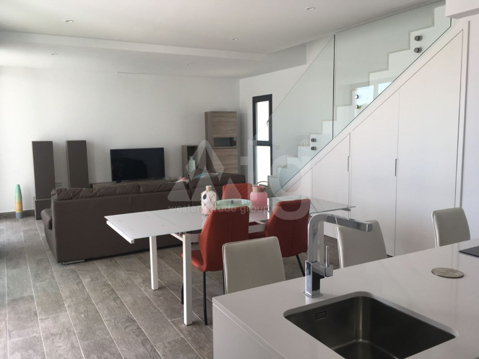 3 bedroom Apartment in Torrevieja  - EG1506 - 4