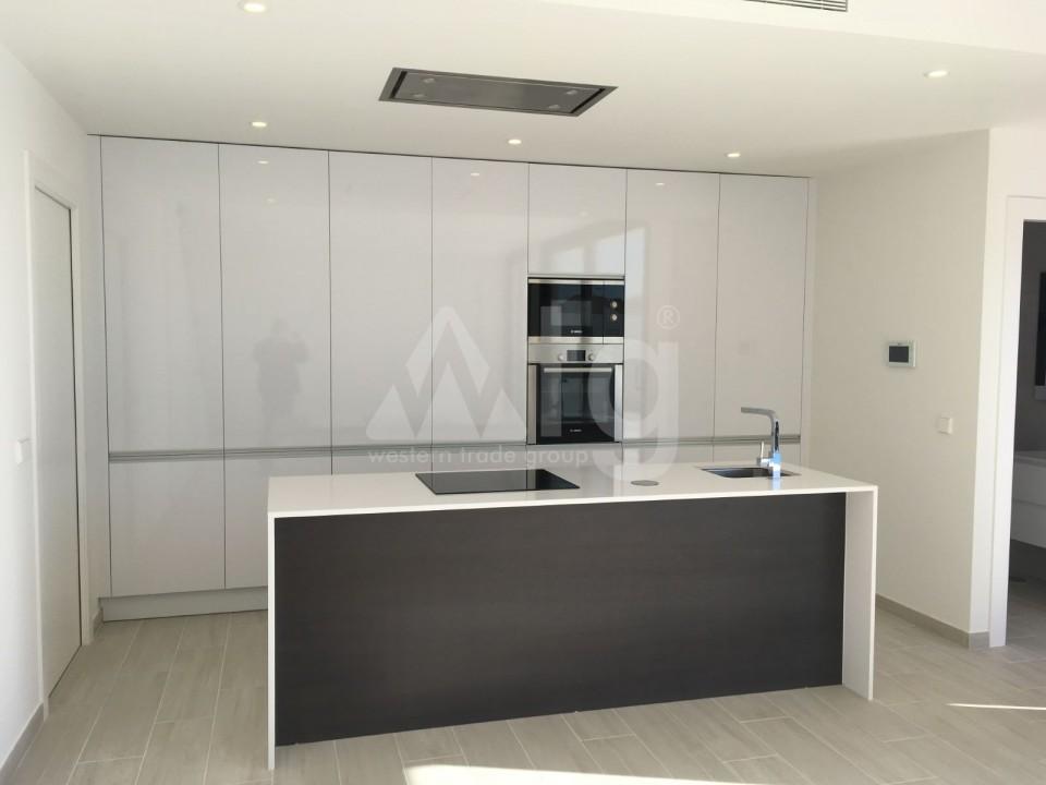 3 bedroom Apartment in Torrevieja  - EG1506 - 5