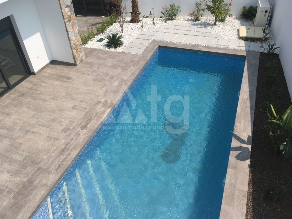 3 bedroom Apartment in Torrevieja  - EG1506 - 6