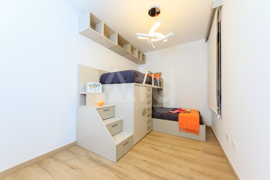3 bedroom Apartment in Torrevieja  - EG1506 - 8