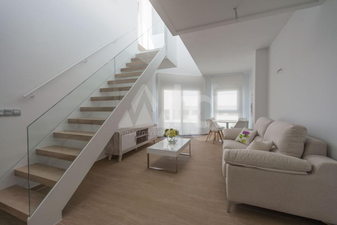 3 bedroom Apartment in Torrevieja - IR8063 - 1