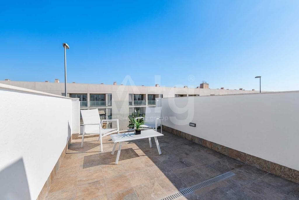 3 bedroom Apartment in Torrevieja - IR8063 - 9