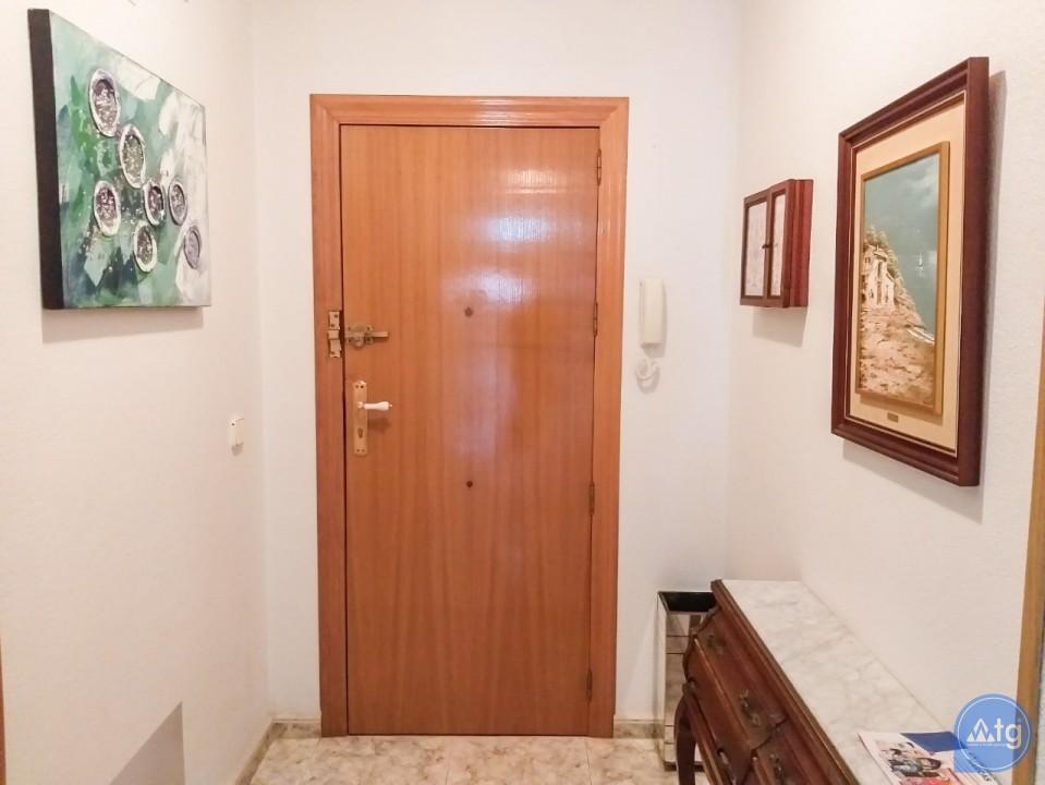 3 bedroom Apartment in Torrevieja  - W8709 - 16