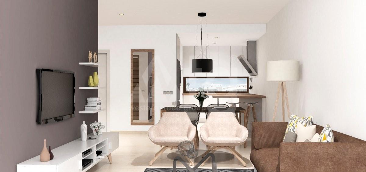 3 bedroom Apartment in Torrevieja  - W8709 - 6