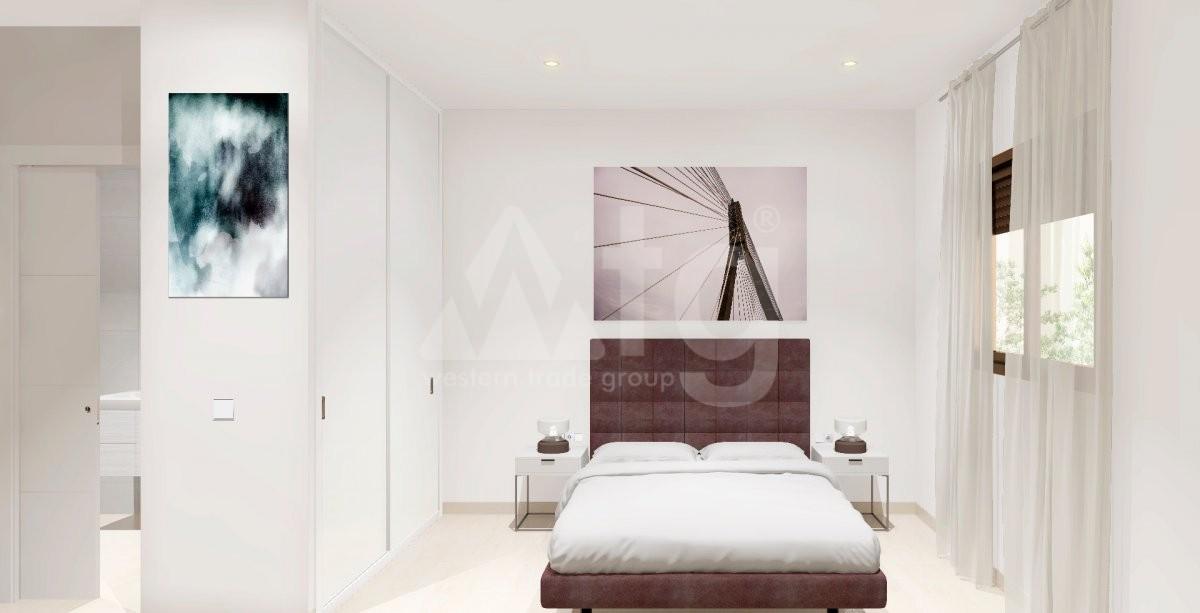 3 bedroom Apartment in Torrevieja  - W8709 - 9