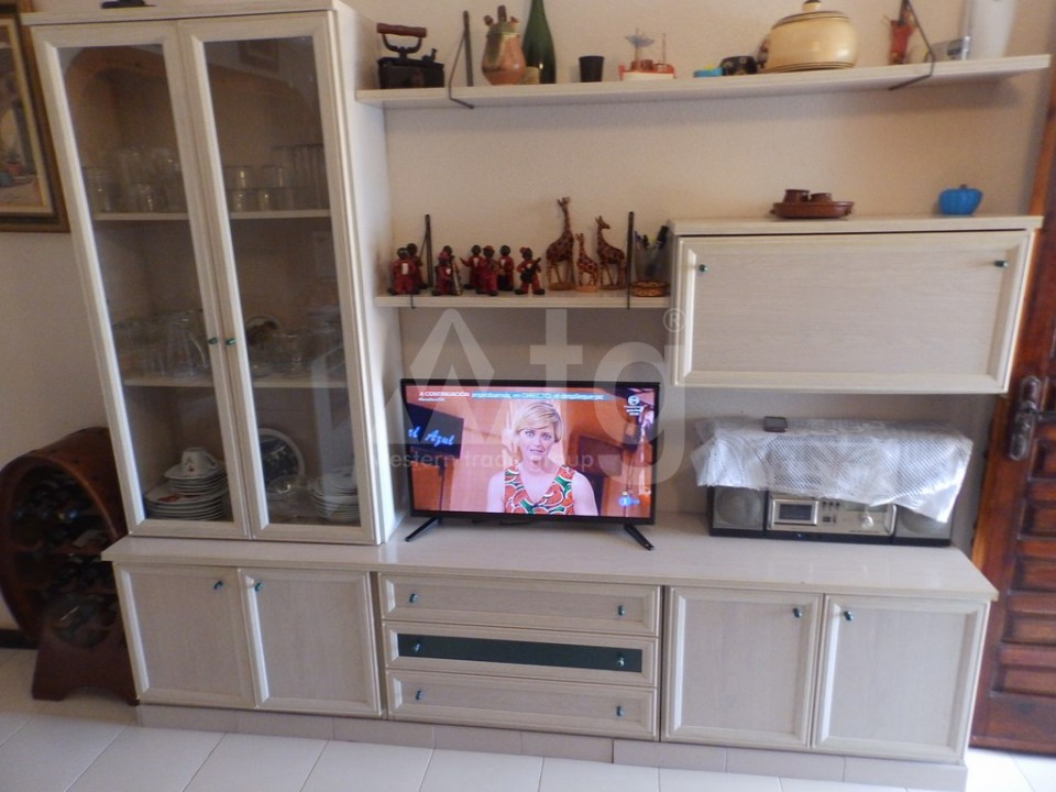 2 bedroom Apartment in Torrevieja  - AG4142 - 14