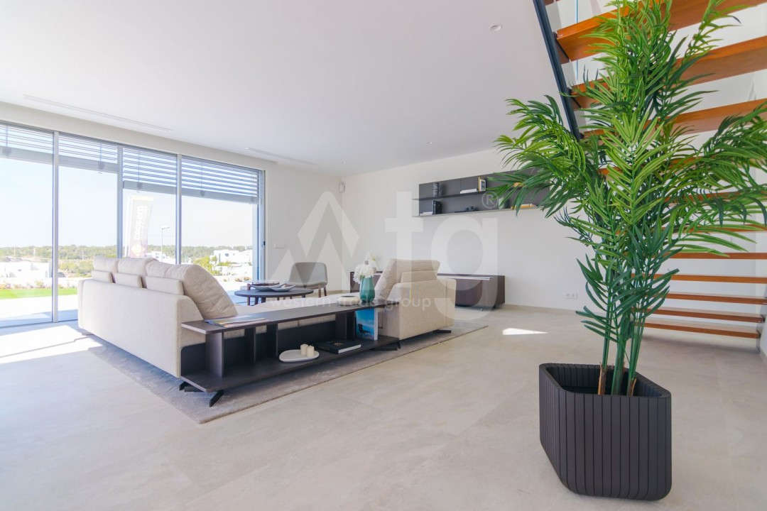 3 bedroom Apartment in Torrevieja - AG4154 - 10