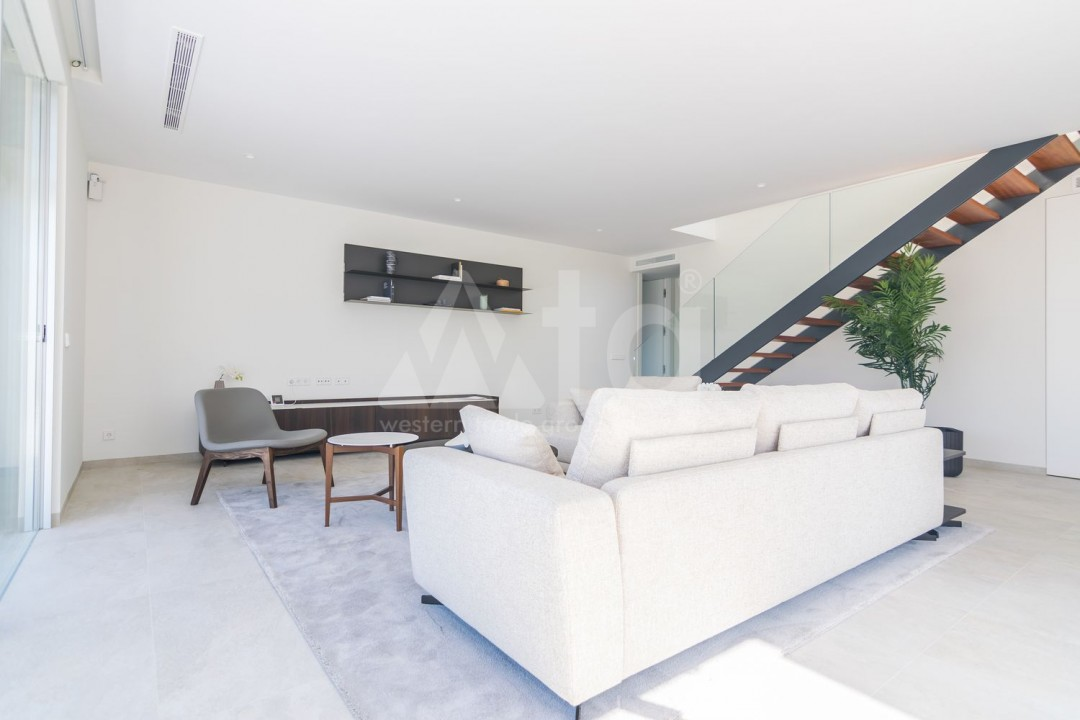 3 bedroom Apartment in Torrevieja - AG4154 - 11