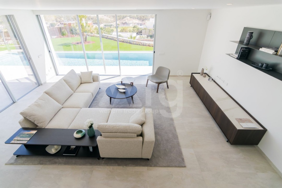 3 bedroom Apartment in Torrevieja - AG4154 - 13