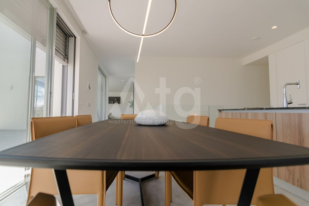 3 bedroom Apartment in Torrevieja - AG4154 - 18