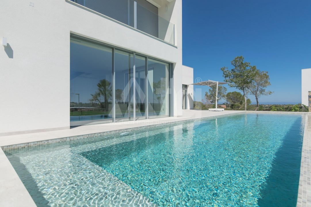 3 bedroom Apartment in Torrevieja - AG4154 - 2