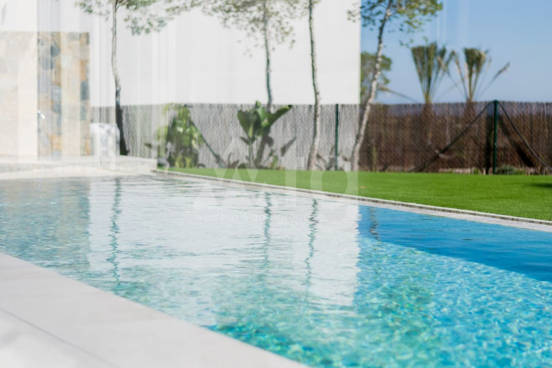 3 bedroom Apartment in Torrevieja - AG4154 - 3