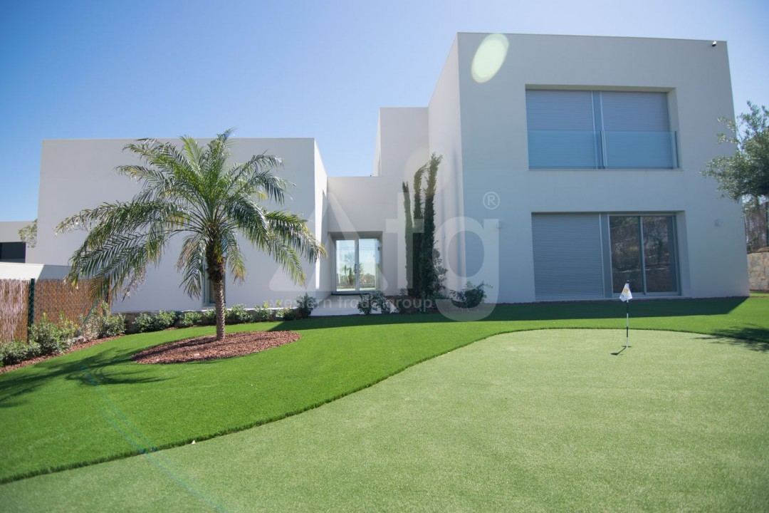 3 bedroom Apartment in Torrevieja - AG4154 - 7