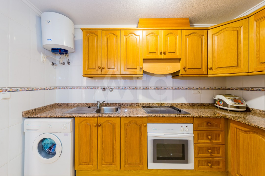 2 bedroom Apartment in Torrevieja - AG4236 - 11