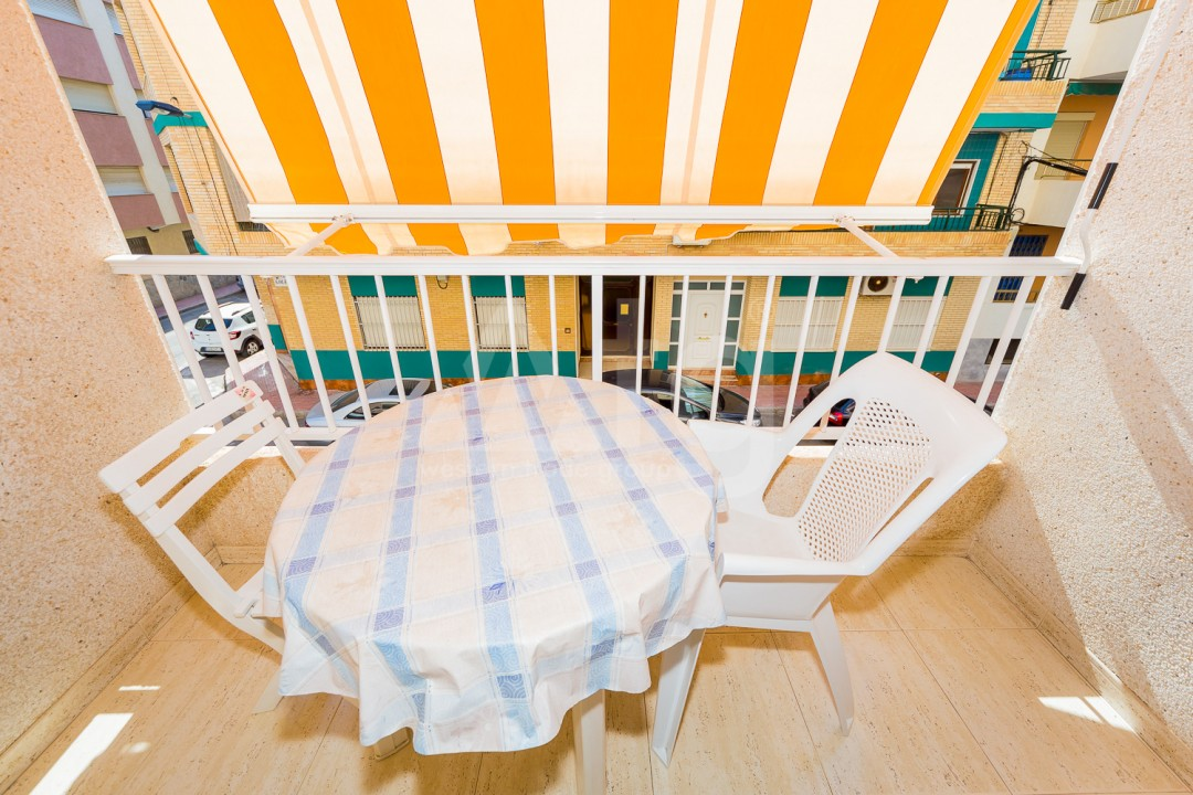 2 bedroom Apartment in Torrevieja - AG4236 - 12