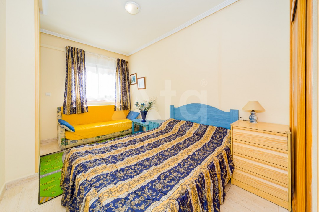 2 bedroom Apartment in Torrevieja - AG4236 - 14