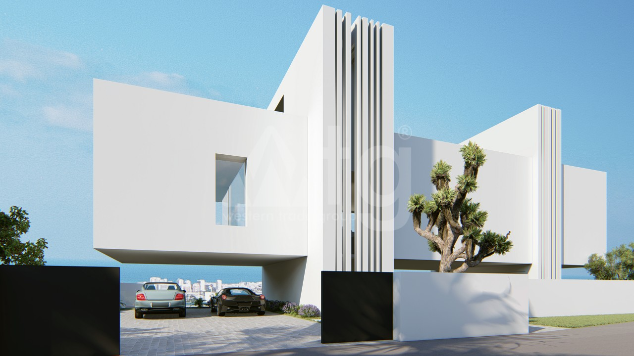 2 bedroom Apartment in Torrevieja - AG4236 - 5
