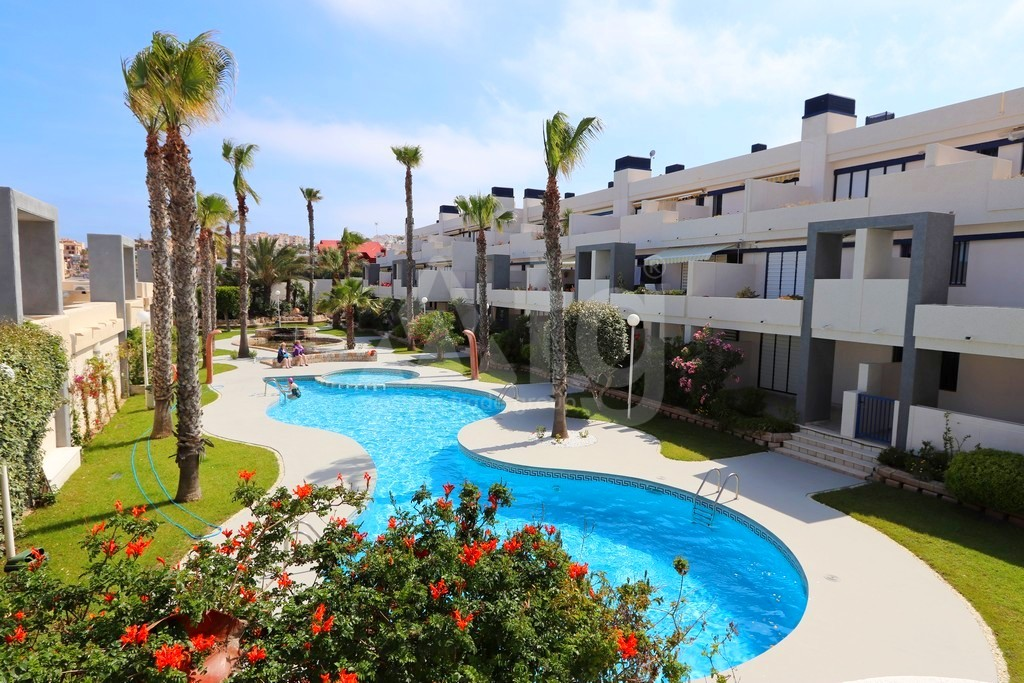 2 bedroom Apartment in Torrevieja  - NH116018 - 17