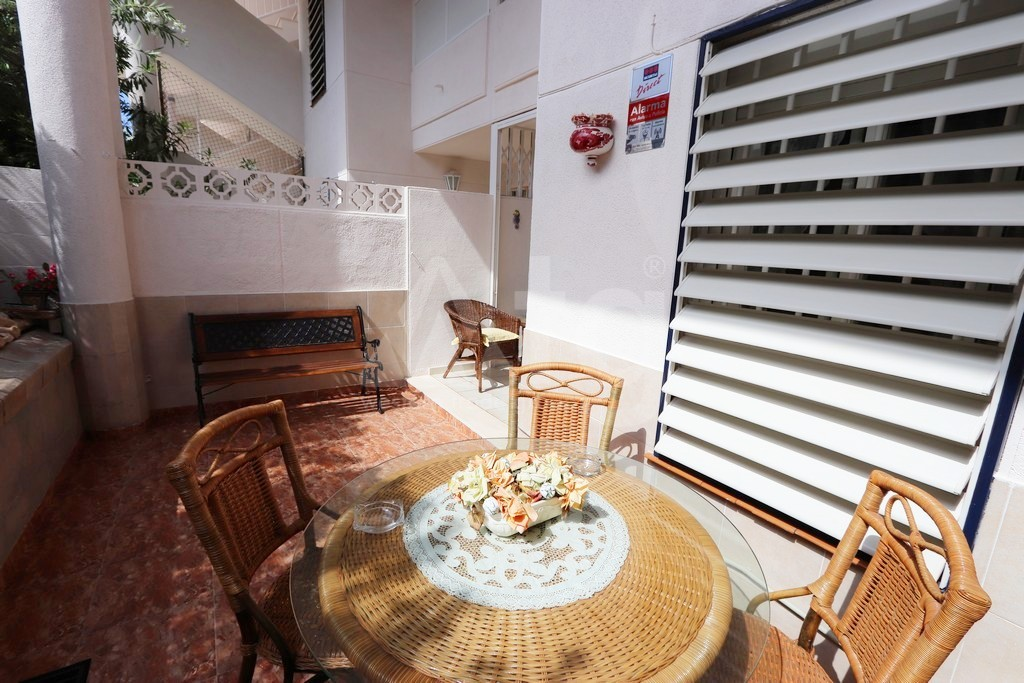 2 bedroom Apartment in Torrevieja  - NH116018 - 26