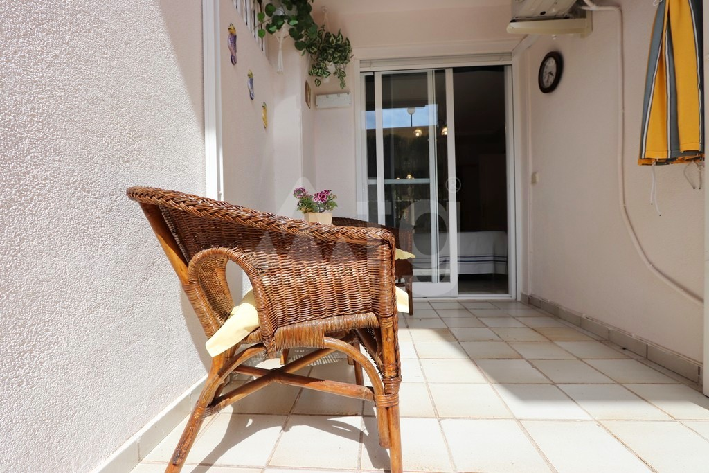 2 bedroom Apartment in Torrevieja  - NH116018 - 29