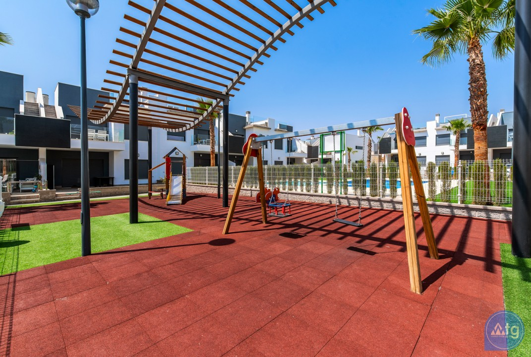 2 bedroom Apartment in Torrevieja - AG5872 - 11
