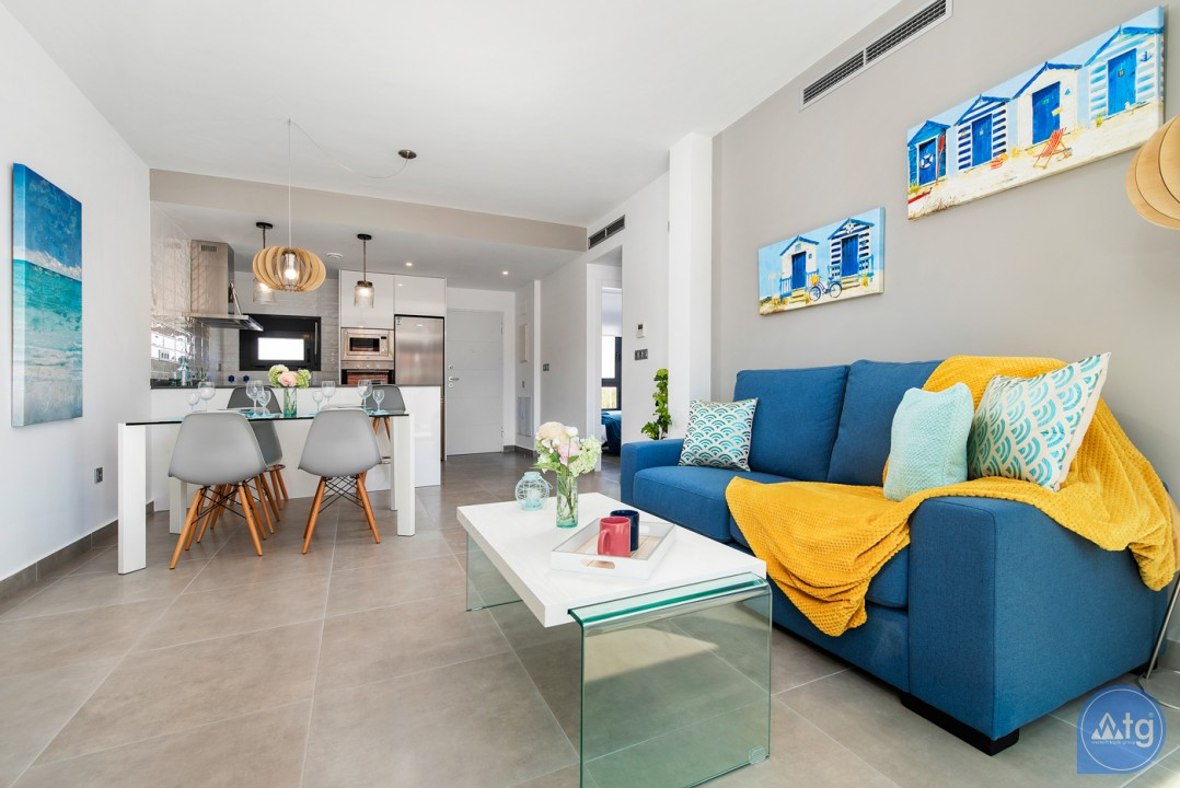 2 bedroom Apartment in Torrevieja - AG5872 - 15