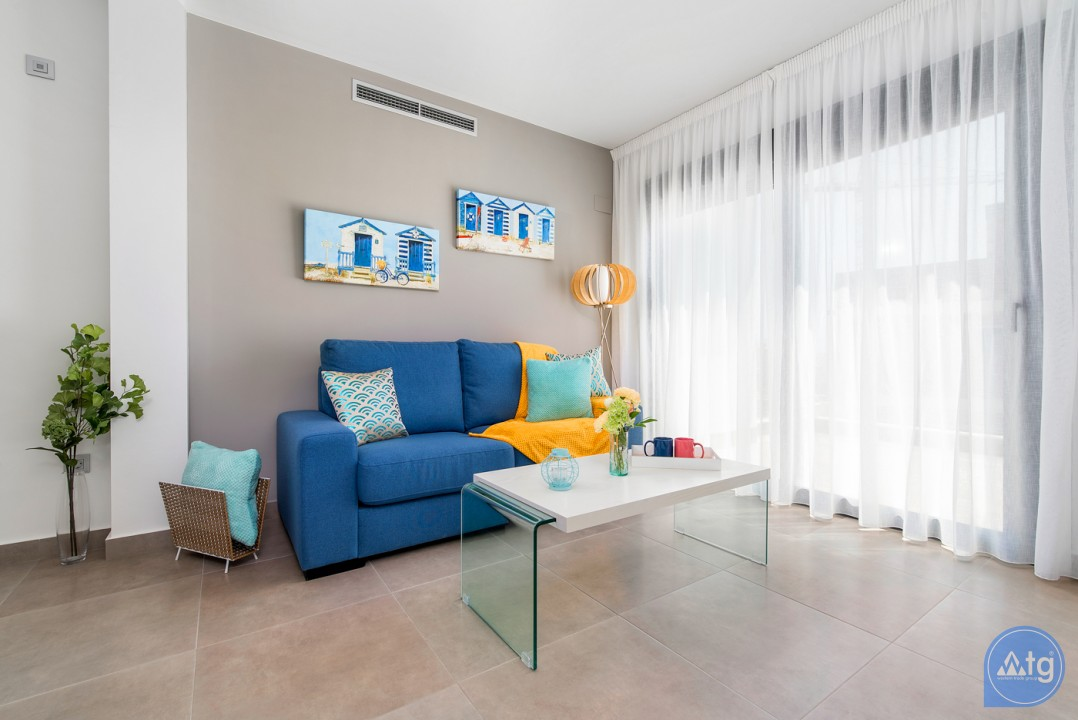 2 bedroom Apartment in Torrevieja - AG5872 - 16