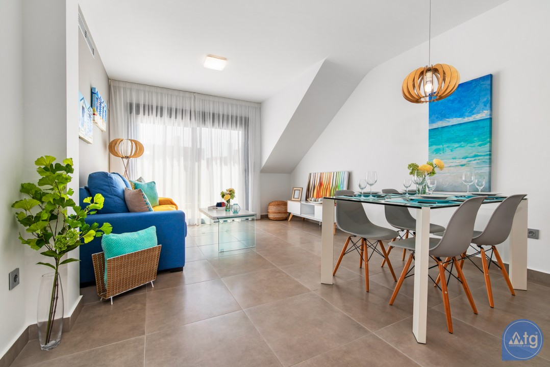 2 bedroom Apartment in Torrevieja - AG5872 - 17
