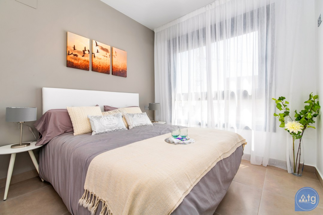 2 bedroom Apartment in Torrevieja - AG5872 - 19