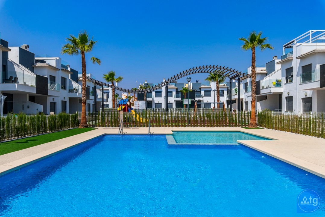 2 bedroom Apartment in Torrevieja - AG5872 - 2