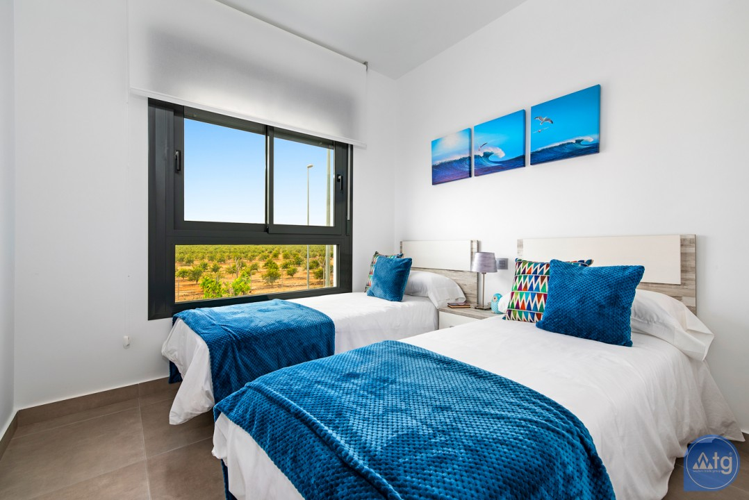 2 bedroom Apartment in Torrevieja - AG5872 - 21