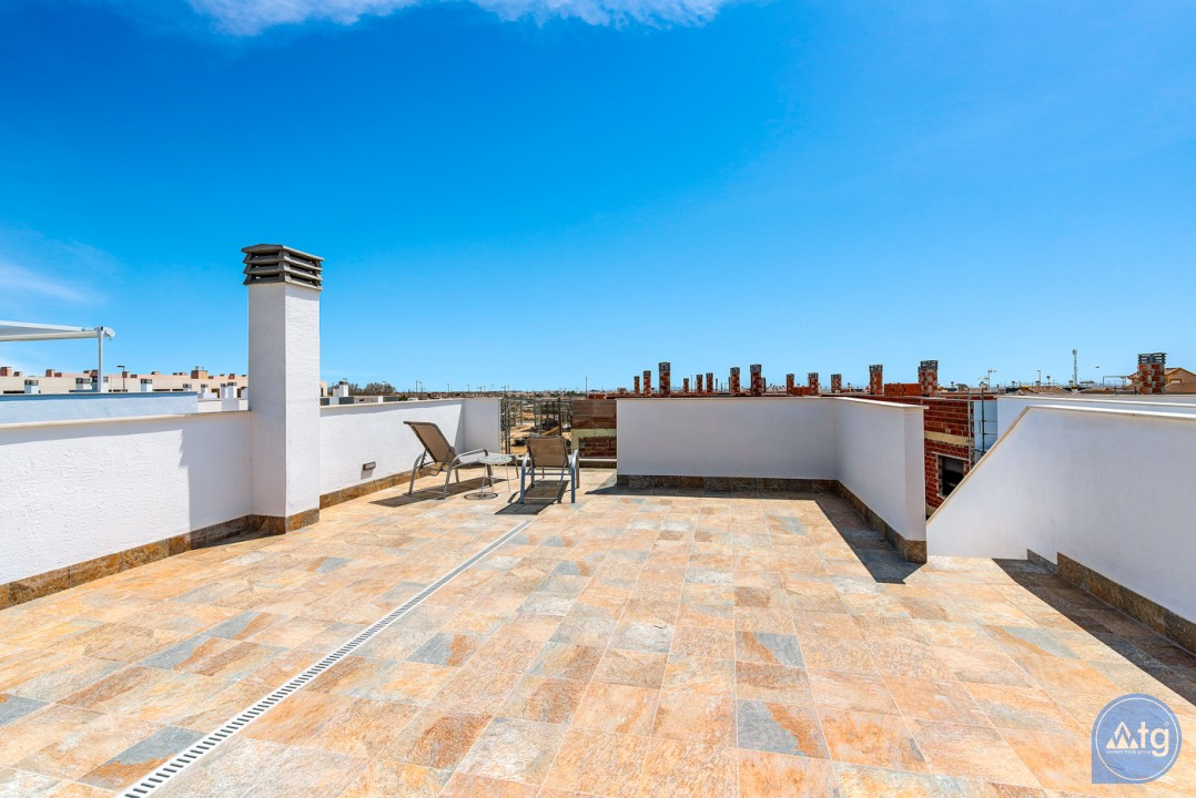 2 bedroom Apartment in Torrevieja - AG5872 - 25