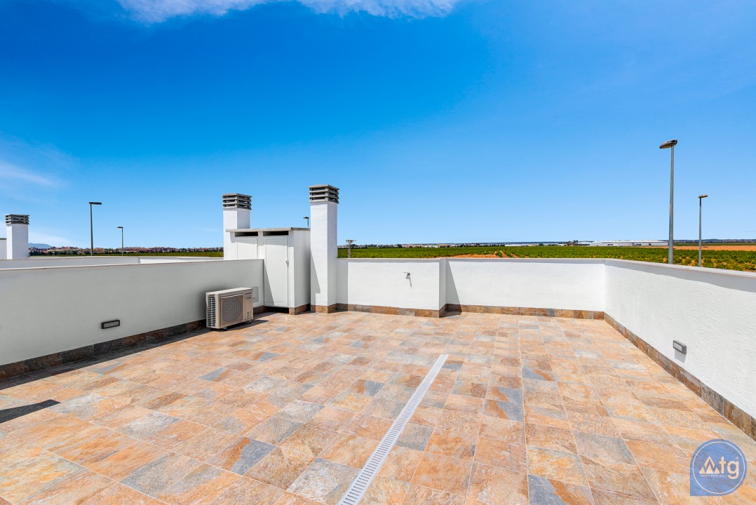 2 bedroom Apartment in Torrevieja - AG5872 - 26