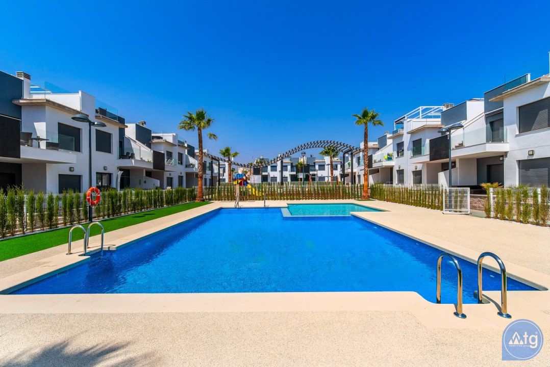 2 bedroom Apartment in Torrevieja - AG5872 - 3