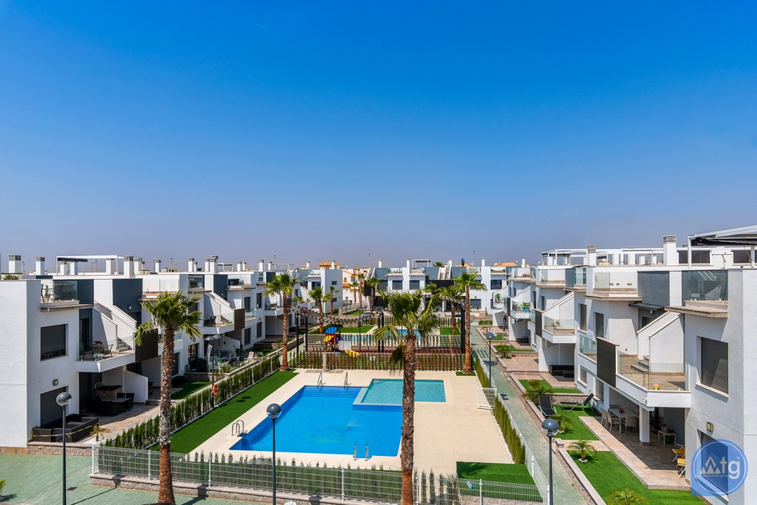 2 bedroom Apartment in Torrevieja - AG5872 - 4