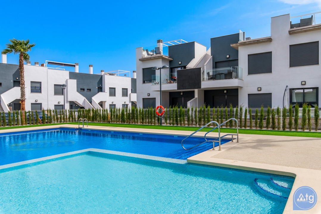 2 bedroom Apartment in Torrevieja - AG5872 - 5