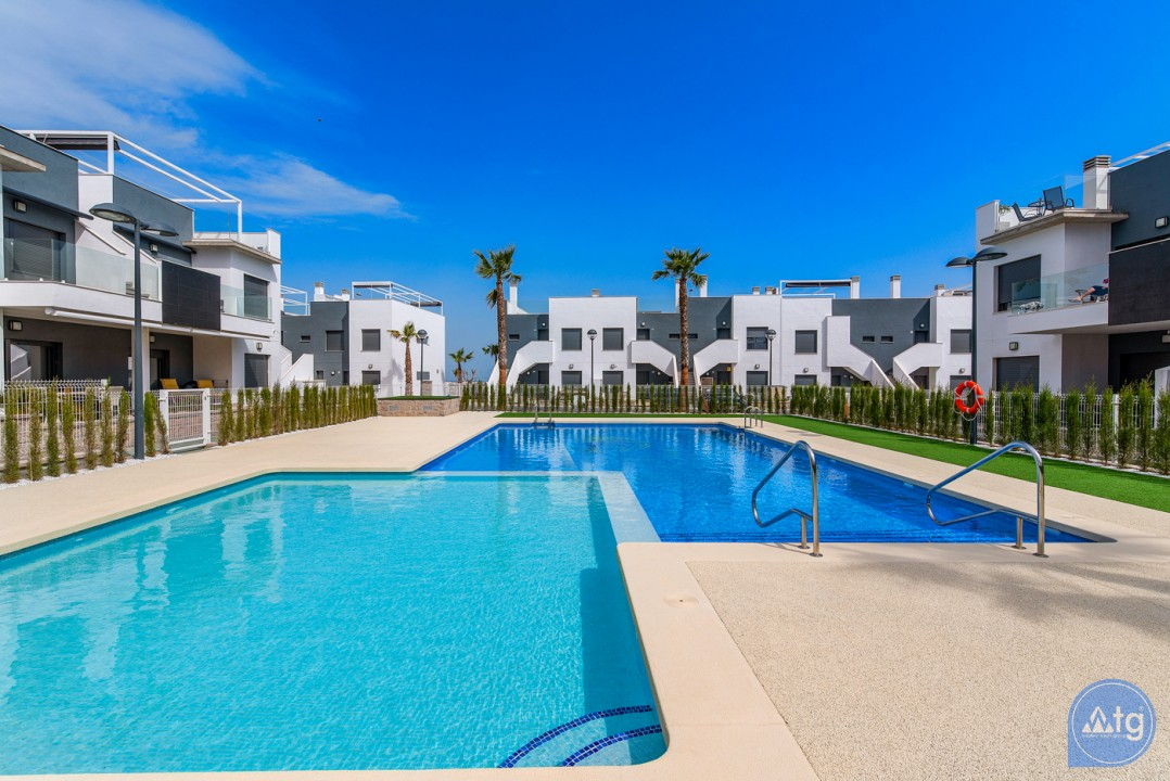 2 bedroom Apartment in Torrevieja - AG5872 - 6